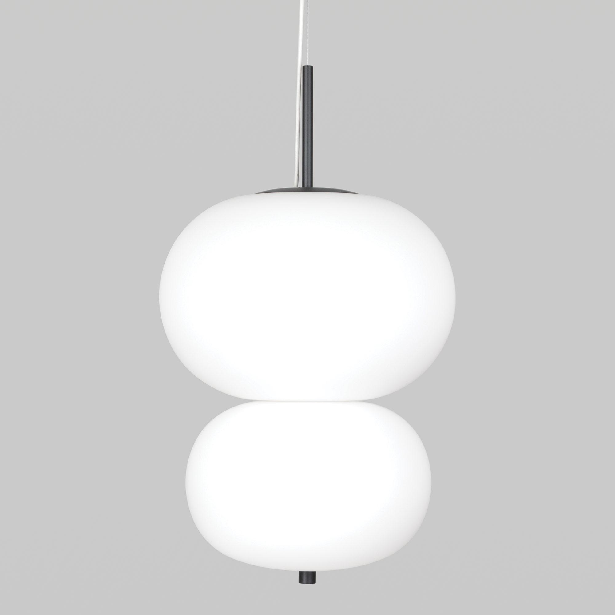 Delray Lighting Llc Bola Ag20 Led Gl Pendant